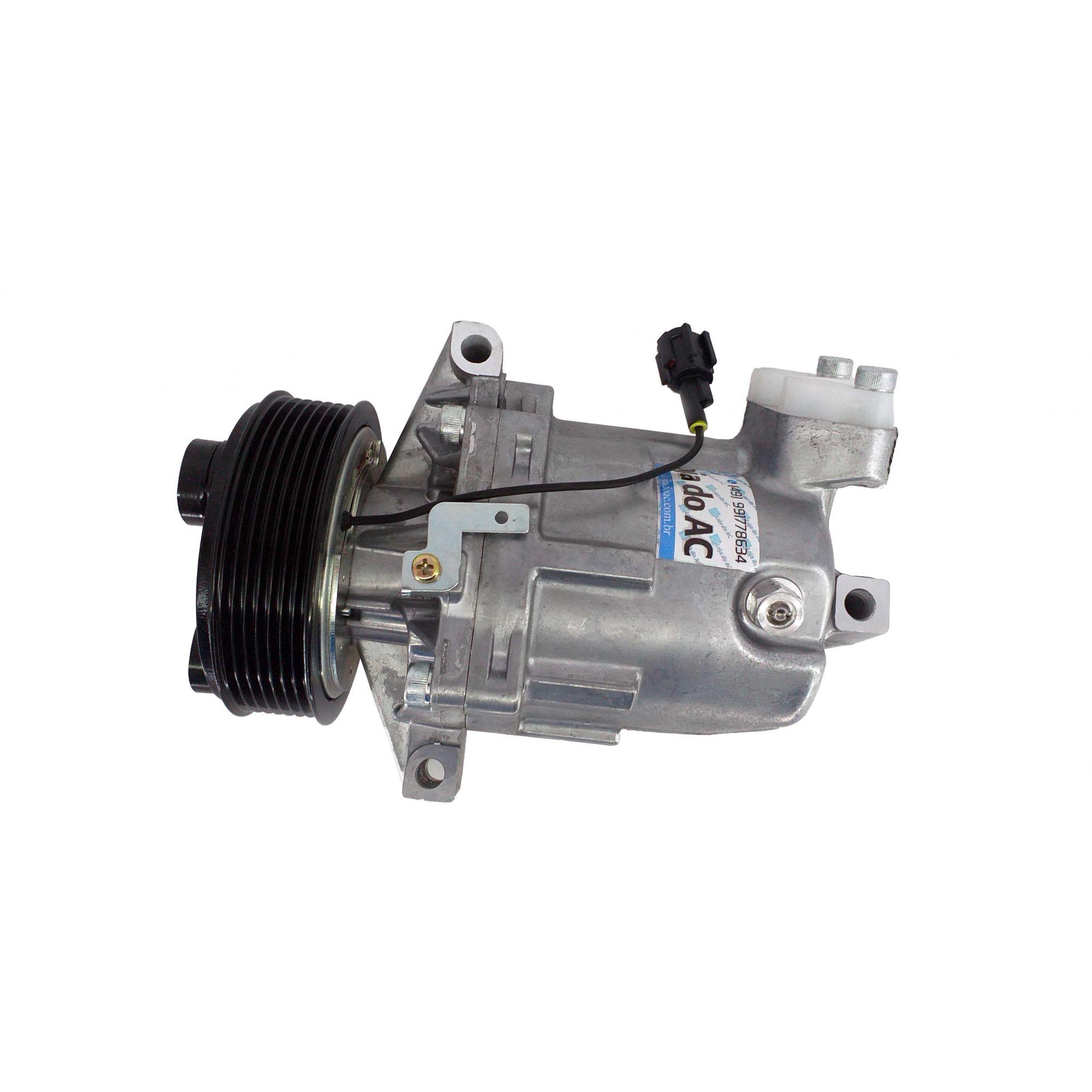 Compressor Renault Fluence / Duster 2.0