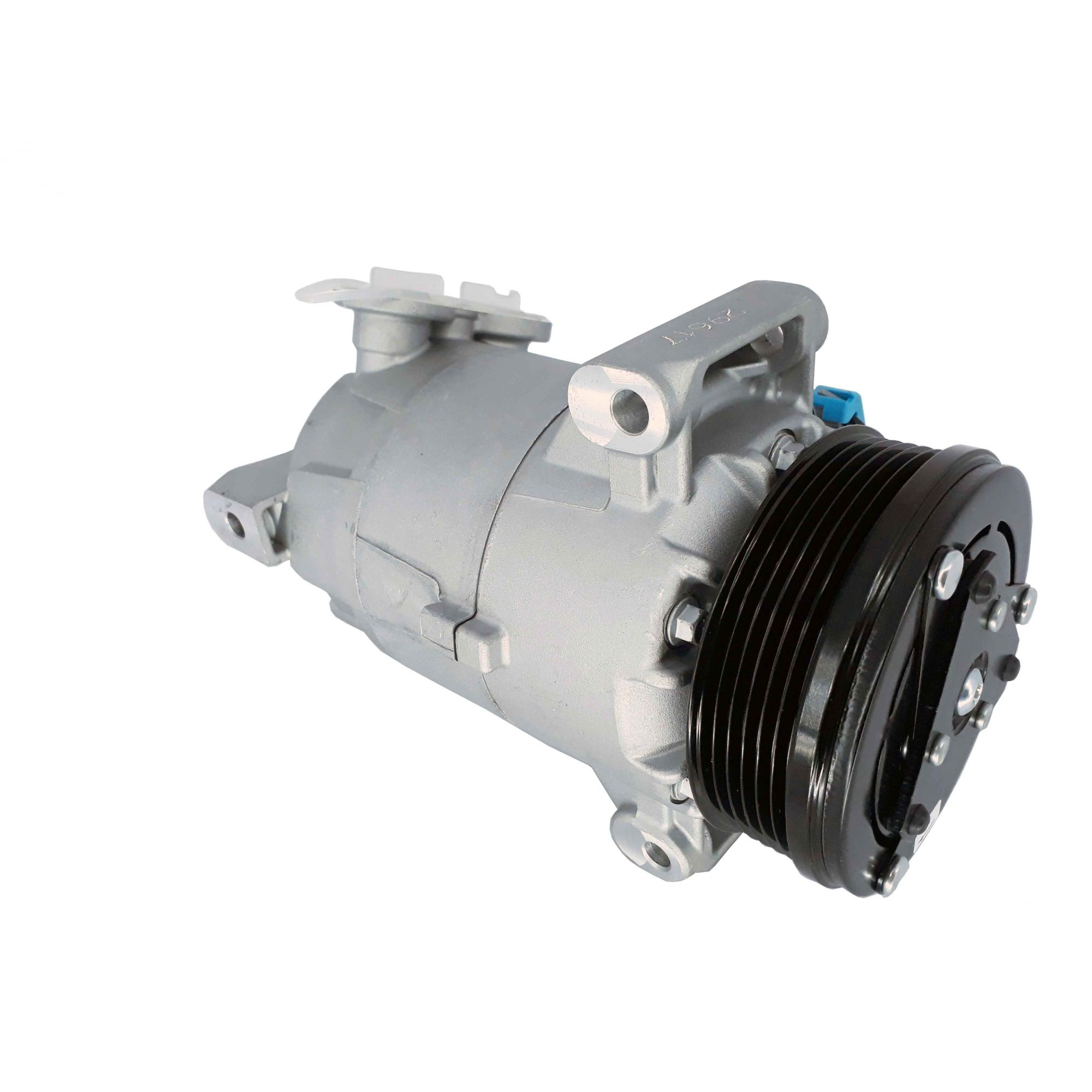 Compressor S10 2.4 Gas / 2.8 Diesel + Válvula de expansão - Original DELPHI