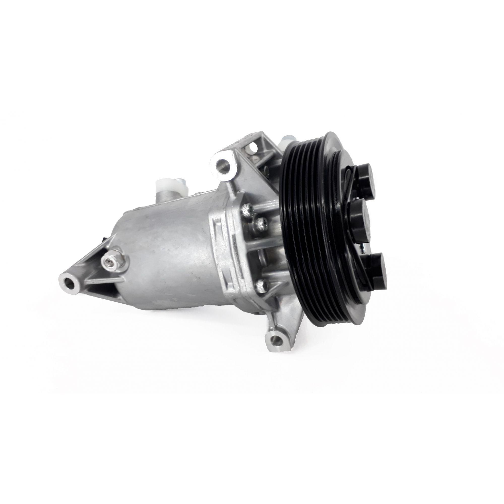 Compressor S10 2013 2014 2015 2016 calsonic