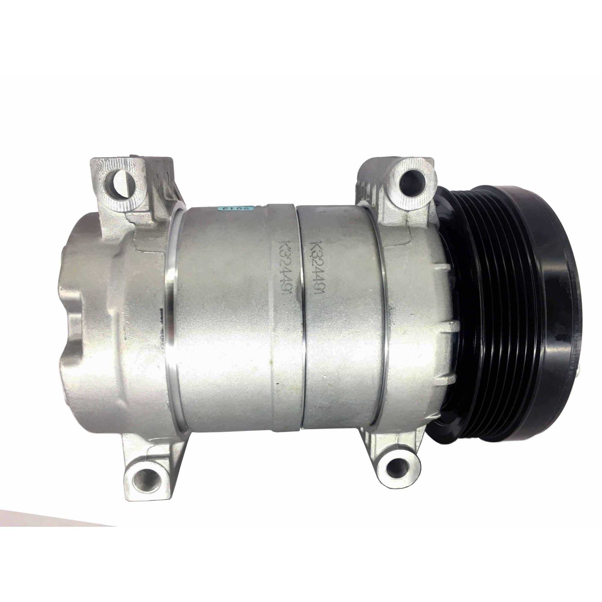 Compressor S10 / Blazer 4.3 V6 + Brinde - Original DELPHI