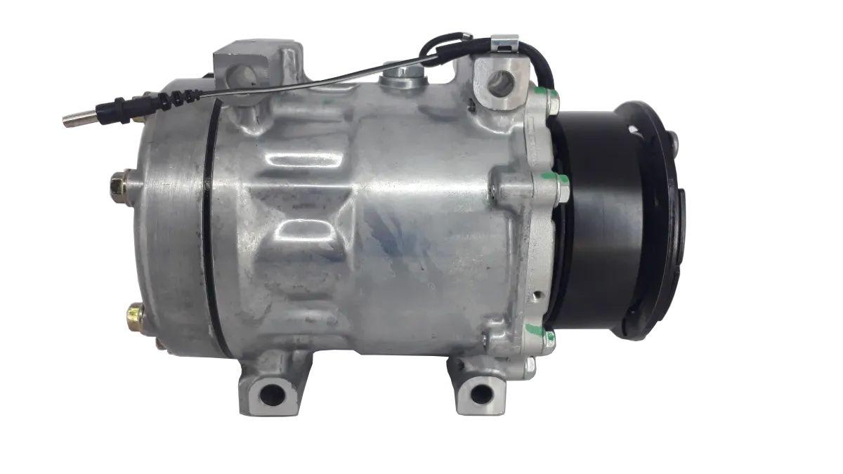 Compressor (sem polia) Ducato / Boxer / Jumper 2.3 2008 em diante - Original DELPHI