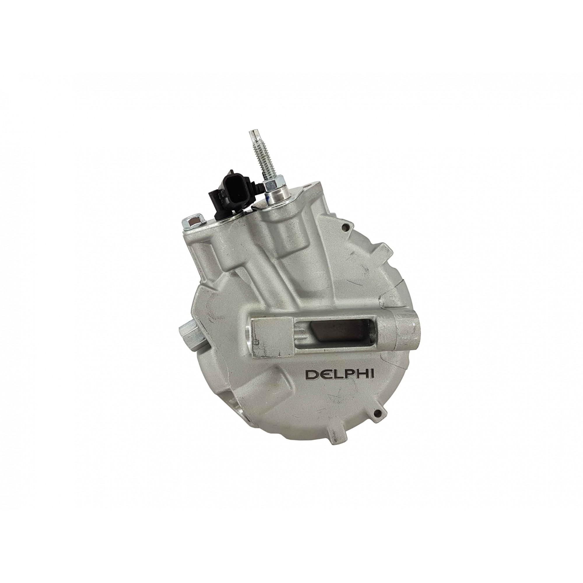 Compressor Sentra 2.0 ano 2007 em diante - Original DELPHI