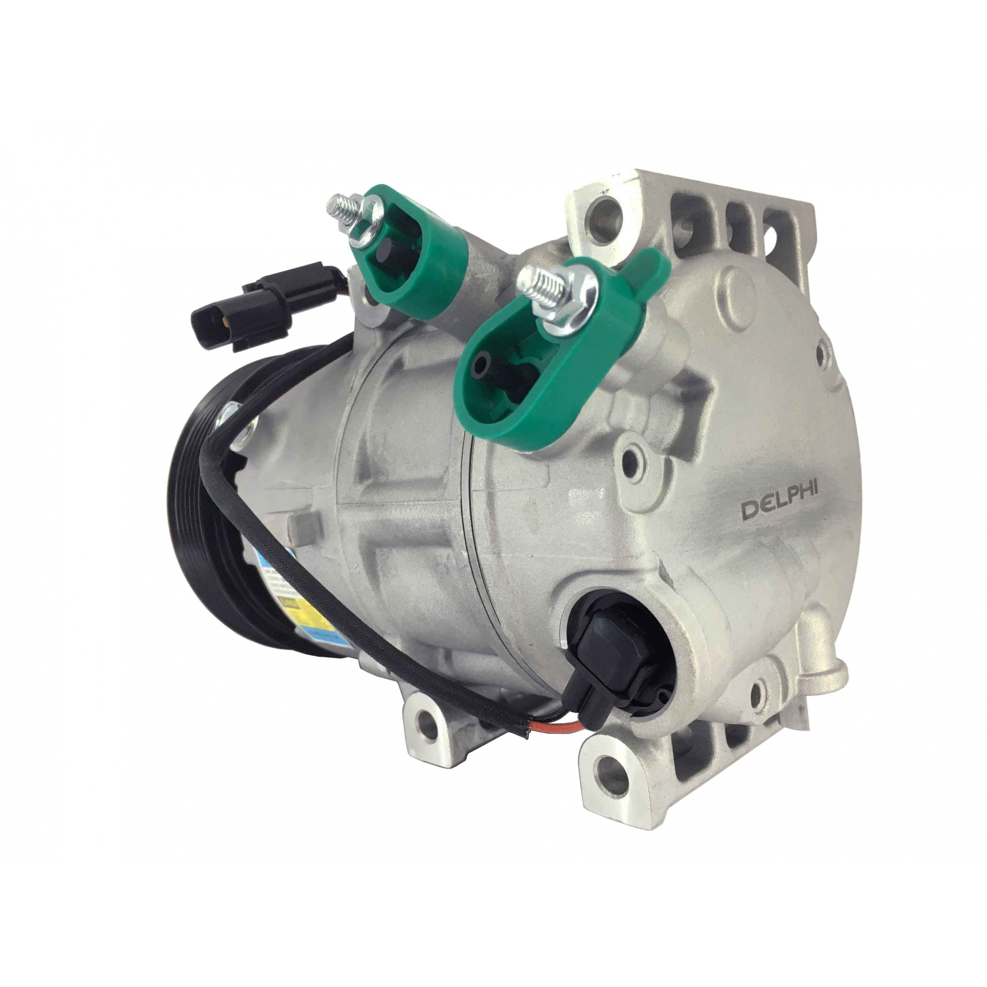 Compressor Sonata 2.4 / Azera 3.0 - Original DELPHI