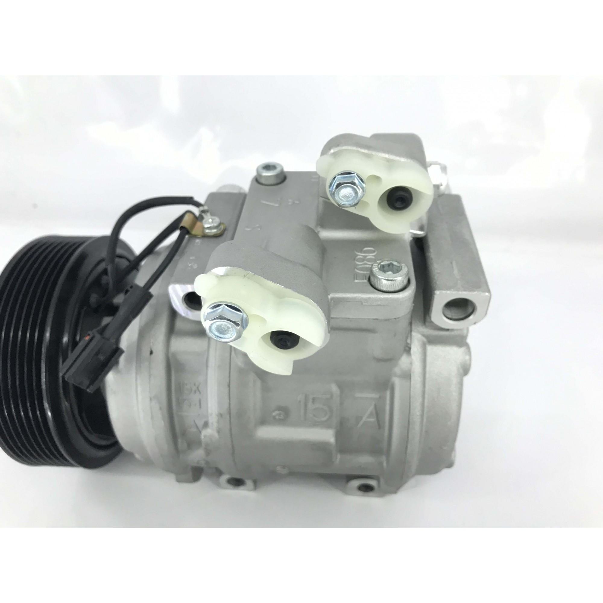 Compressor Sorento 2.5 Diesel até 10 automática