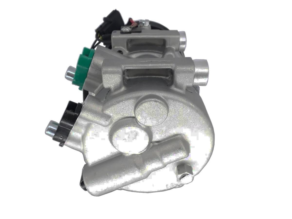 Compressor Sportage / Hyundai Ix35 2.0 - Importado
