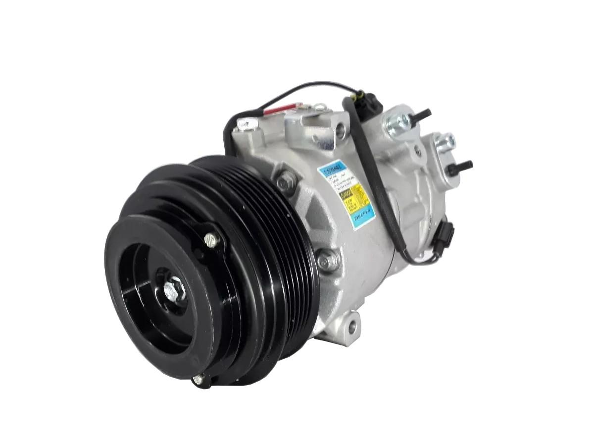 Compressor Sportage / Ix35 2.0 16v 2012 Em Diante - Original DELPHI