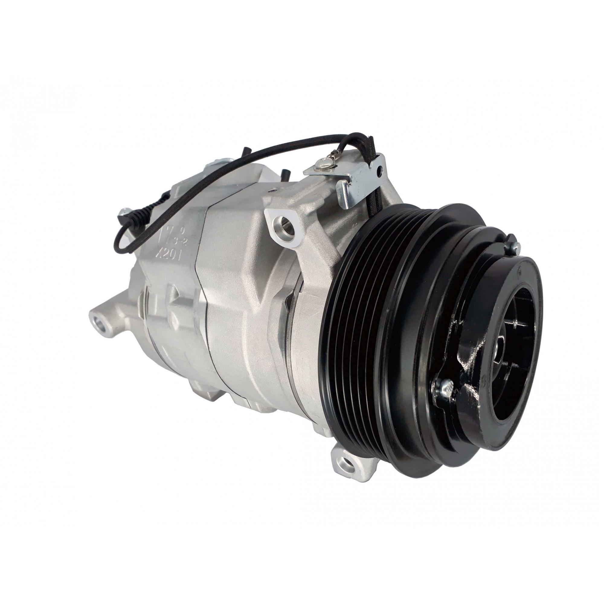 Compressor Sprinter 10s17c 313/413 - Original DELPHI