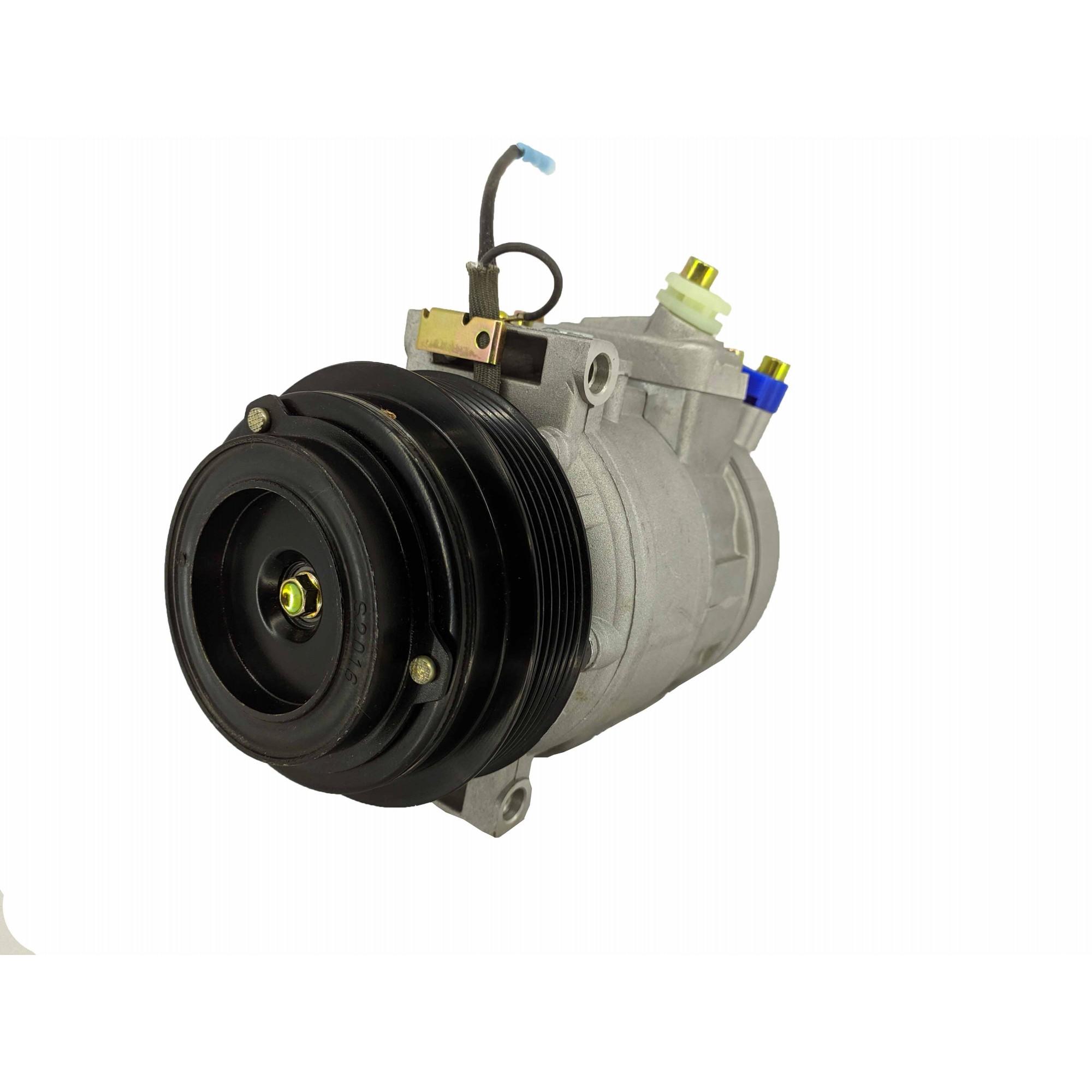 Compressor Sprinter 2012 em diante C7SB16CM - B