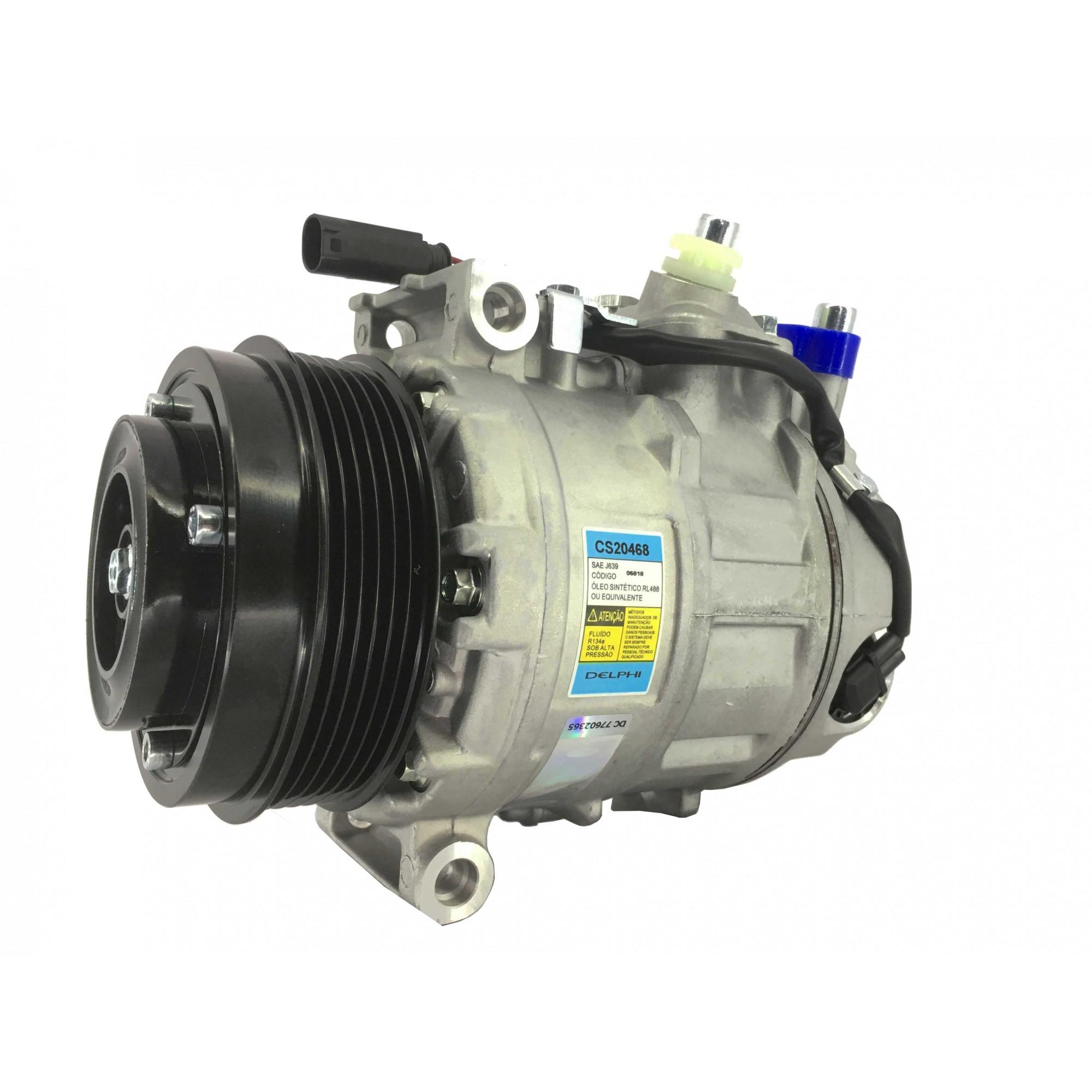 Compressor Sprinter 311-415-515 - Original DELPHI
