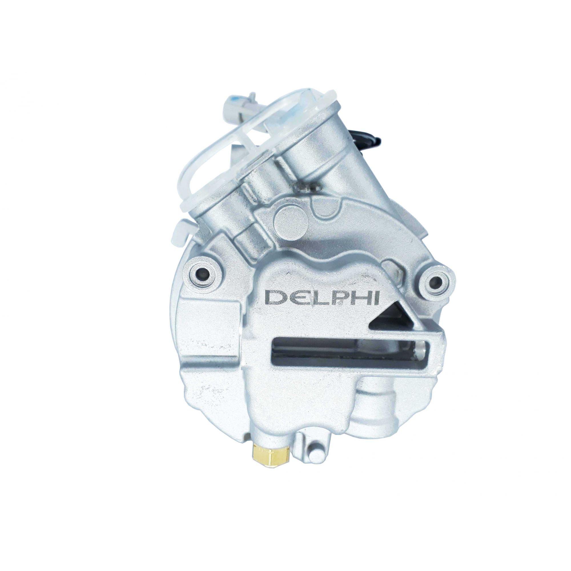Compressor Strada - Corsa - Palio – Stilo – Doblo – Montana 1.0 – 1.4 – 1.8 - CS10040 Original Delphi