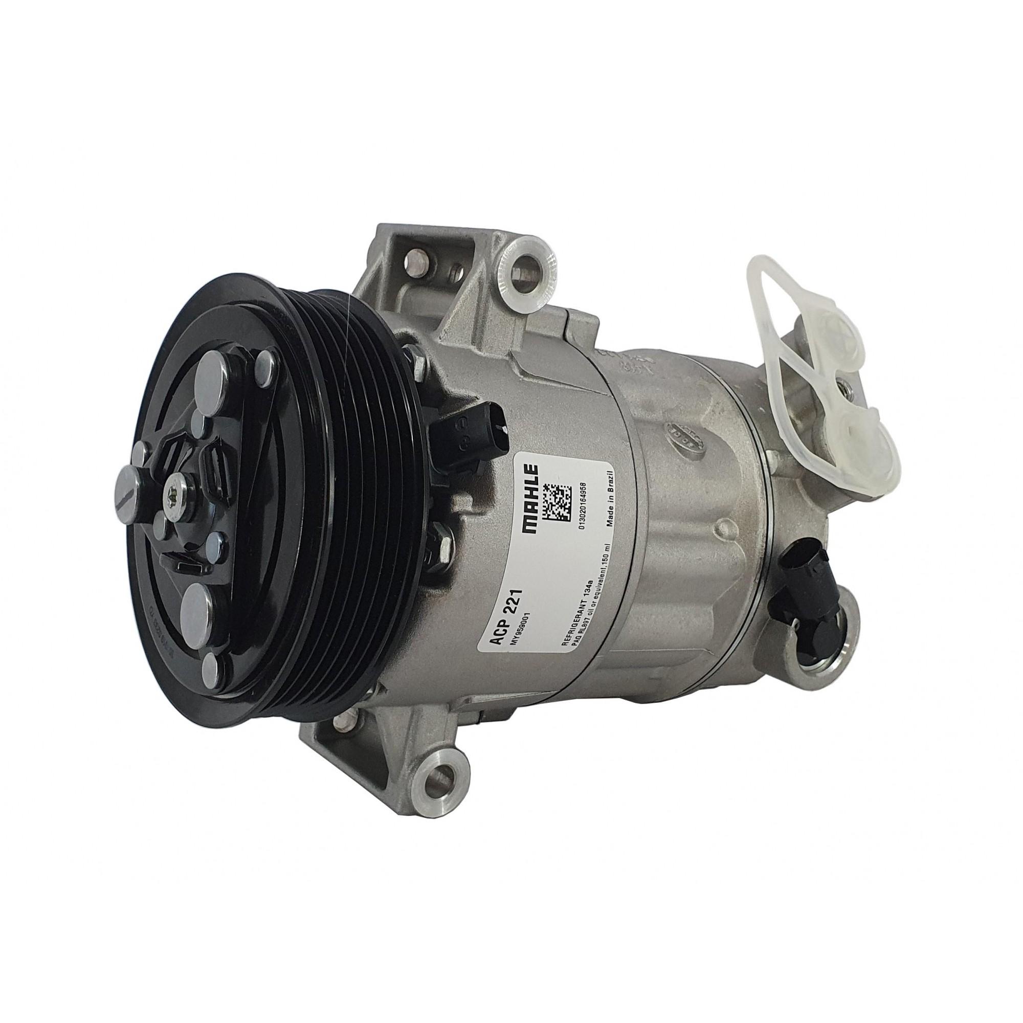 Compressor Toro / Renegade / Compass - MAHLE Original