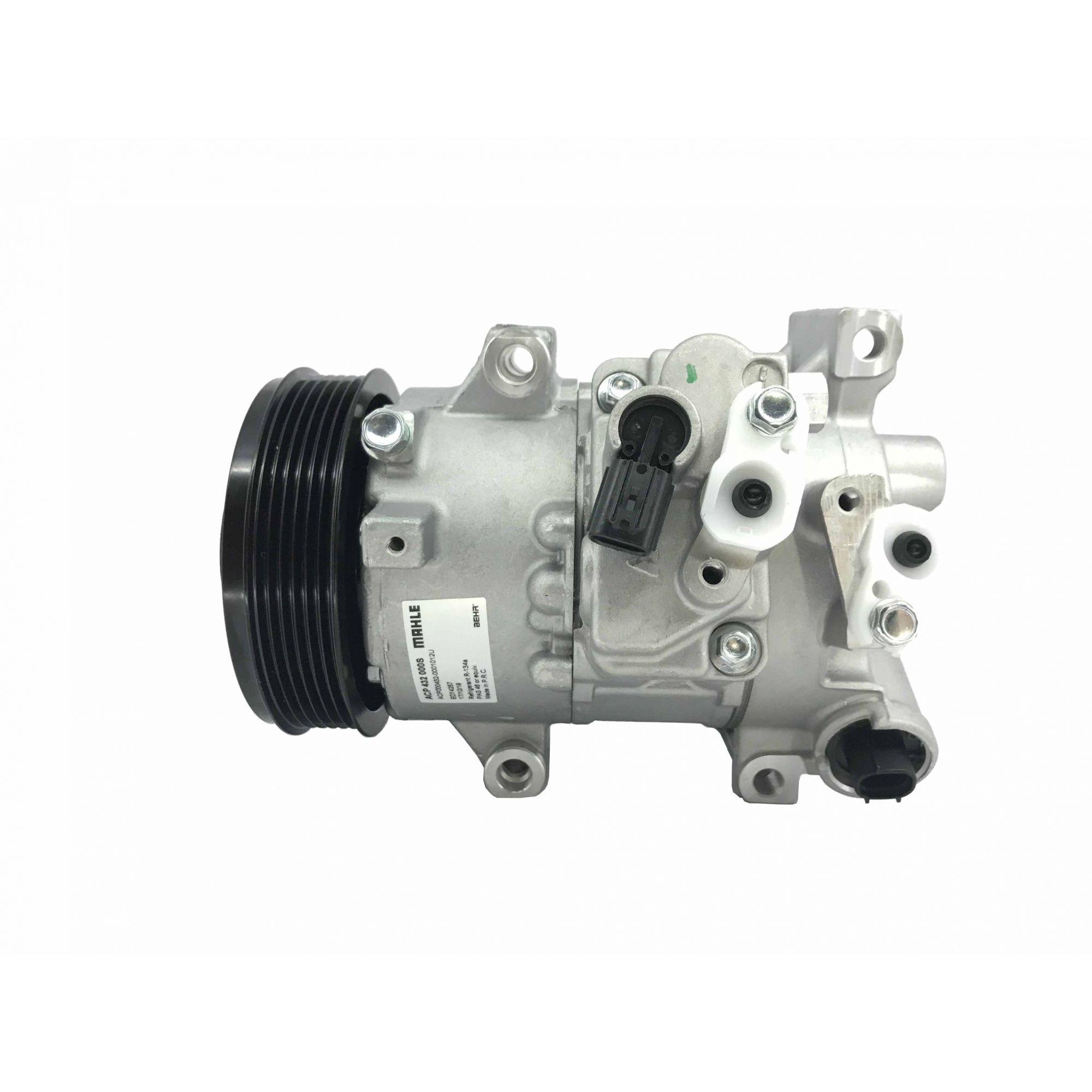 Compressor Toyota Corolla 1.8 2012 a 2015 - MAHLE Original