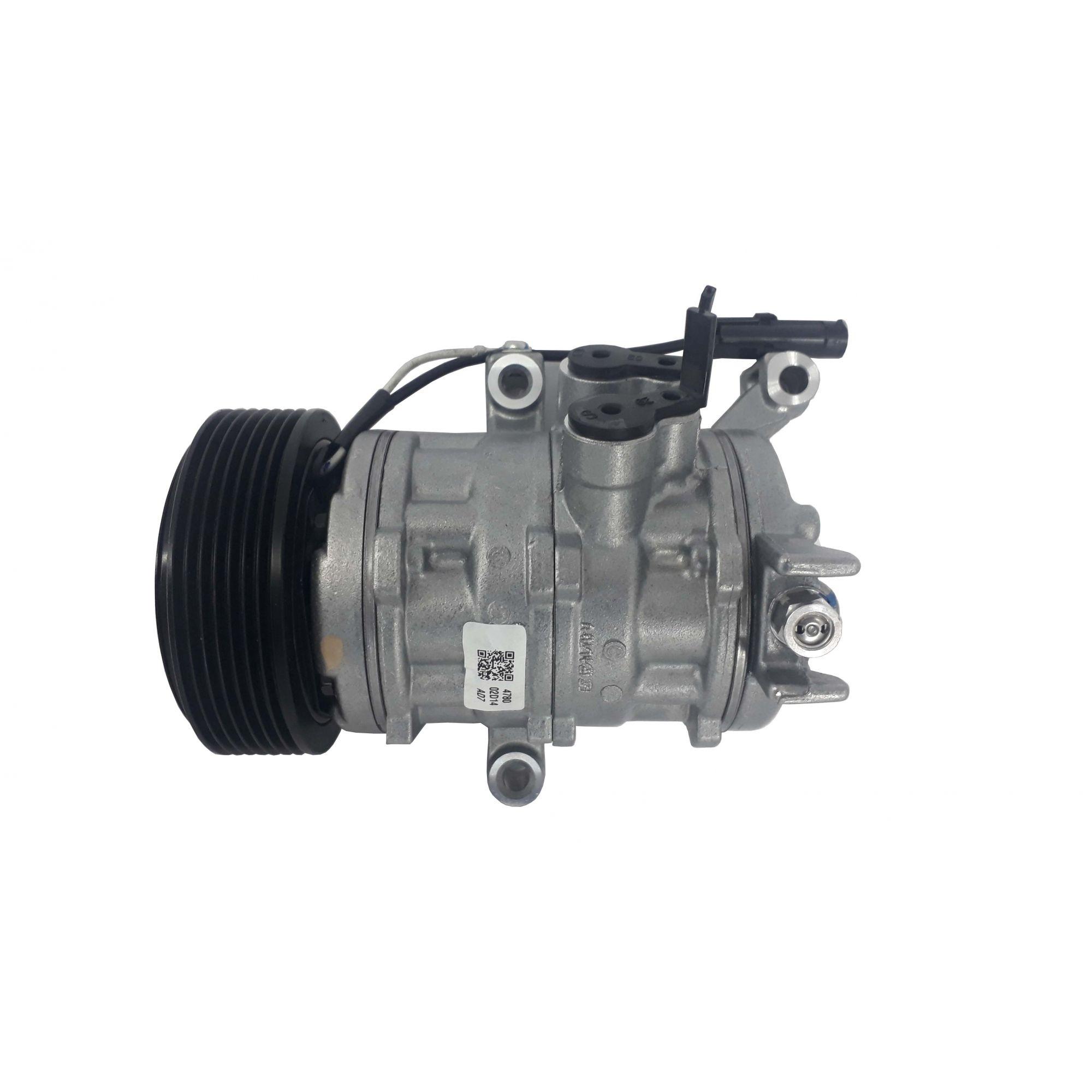 Compressor Toyota Etios - Original DENSO