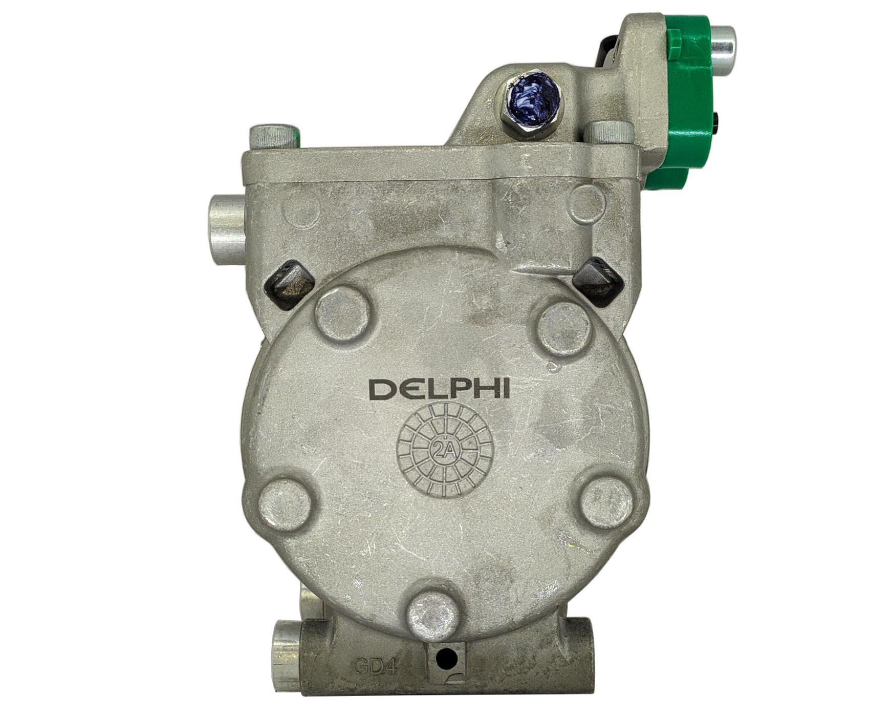 Compressor Tucson 2.0 - Original DELPHI