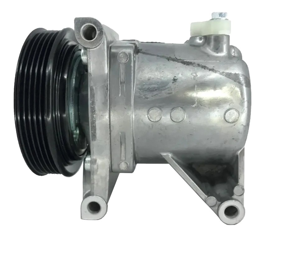 Compressor Uno Palio Siena Strada 1.0 1.4 Fire Calsonic