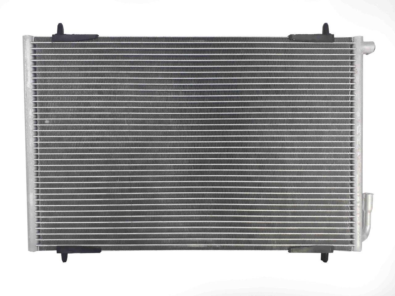 Condensador Ar Peugeot 206 / Citröen C3