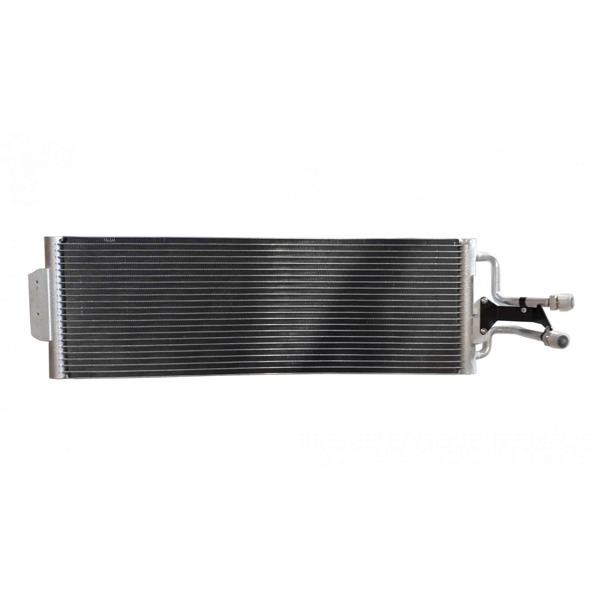 Condensador S10 Blazer 06 07 08 09 10 11 12 - 2.8 - Diesel Pequeno
