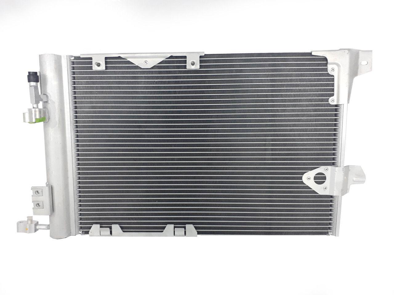 Condensador Astra 99 - 08 / Vectra 06 - 08