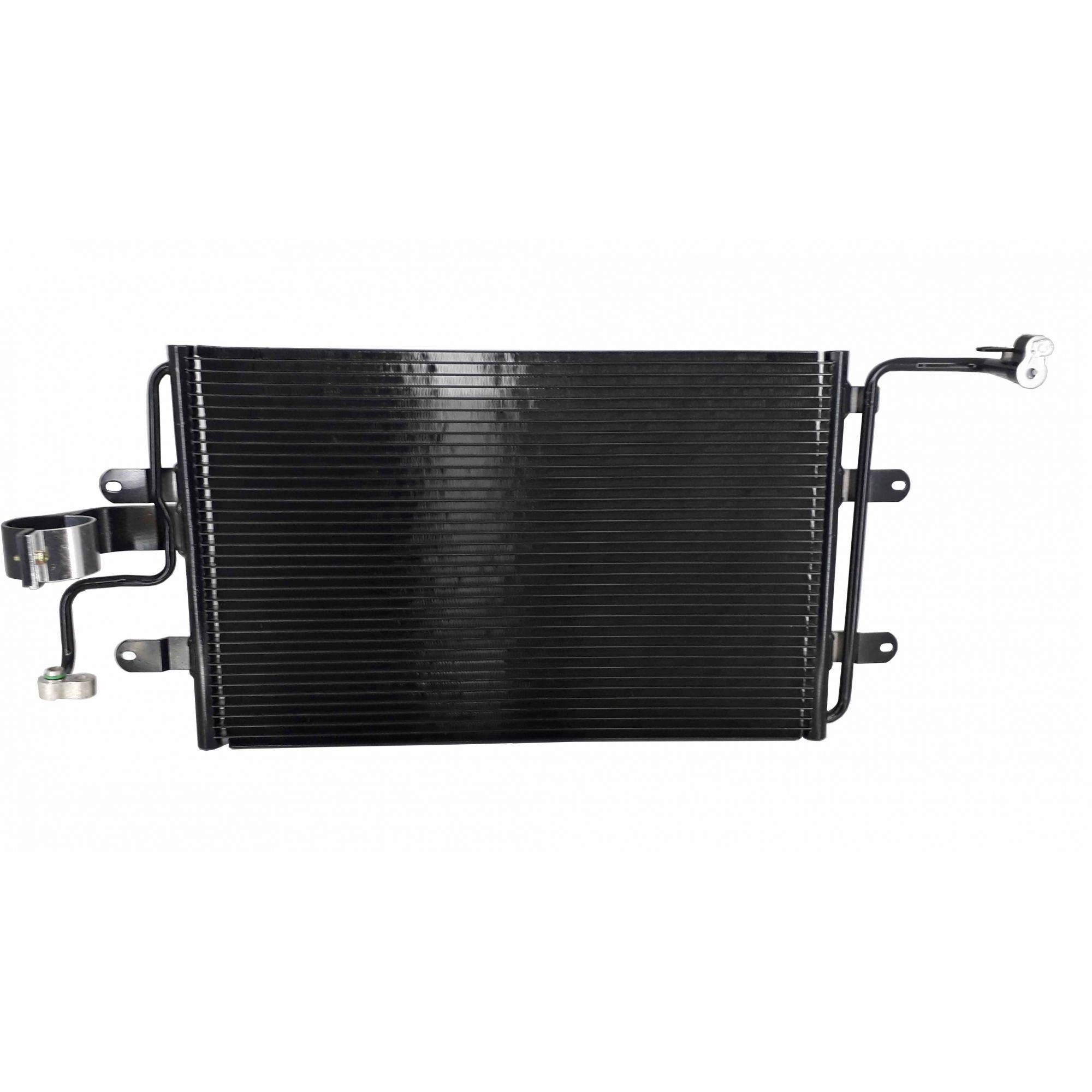 Condensador Audi A3 / Vw Bora / Golf