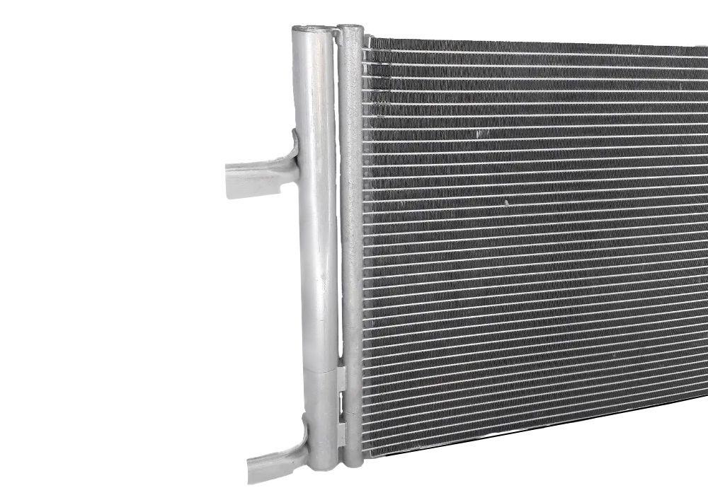 Condensador Chevrolet Cruze Até 2016