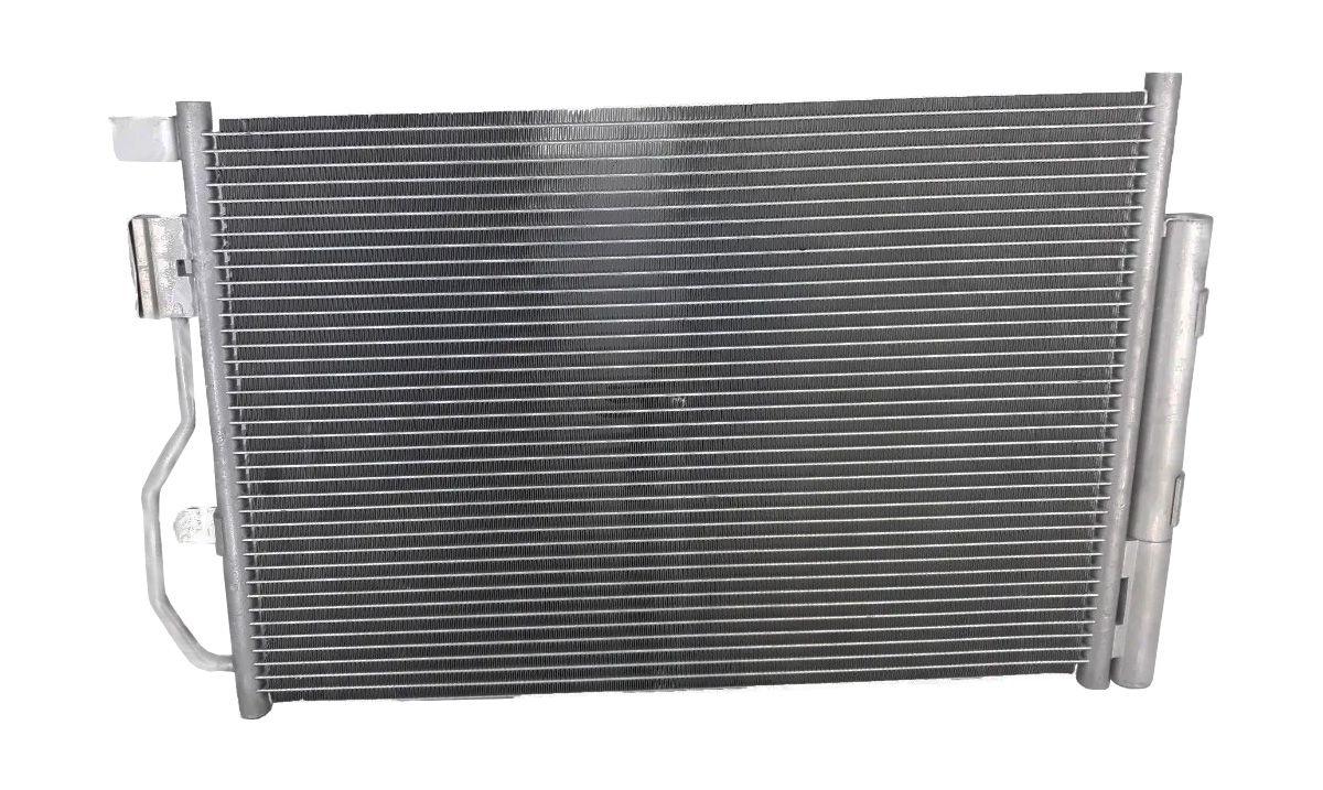 Condensador Chevrolet Sonic