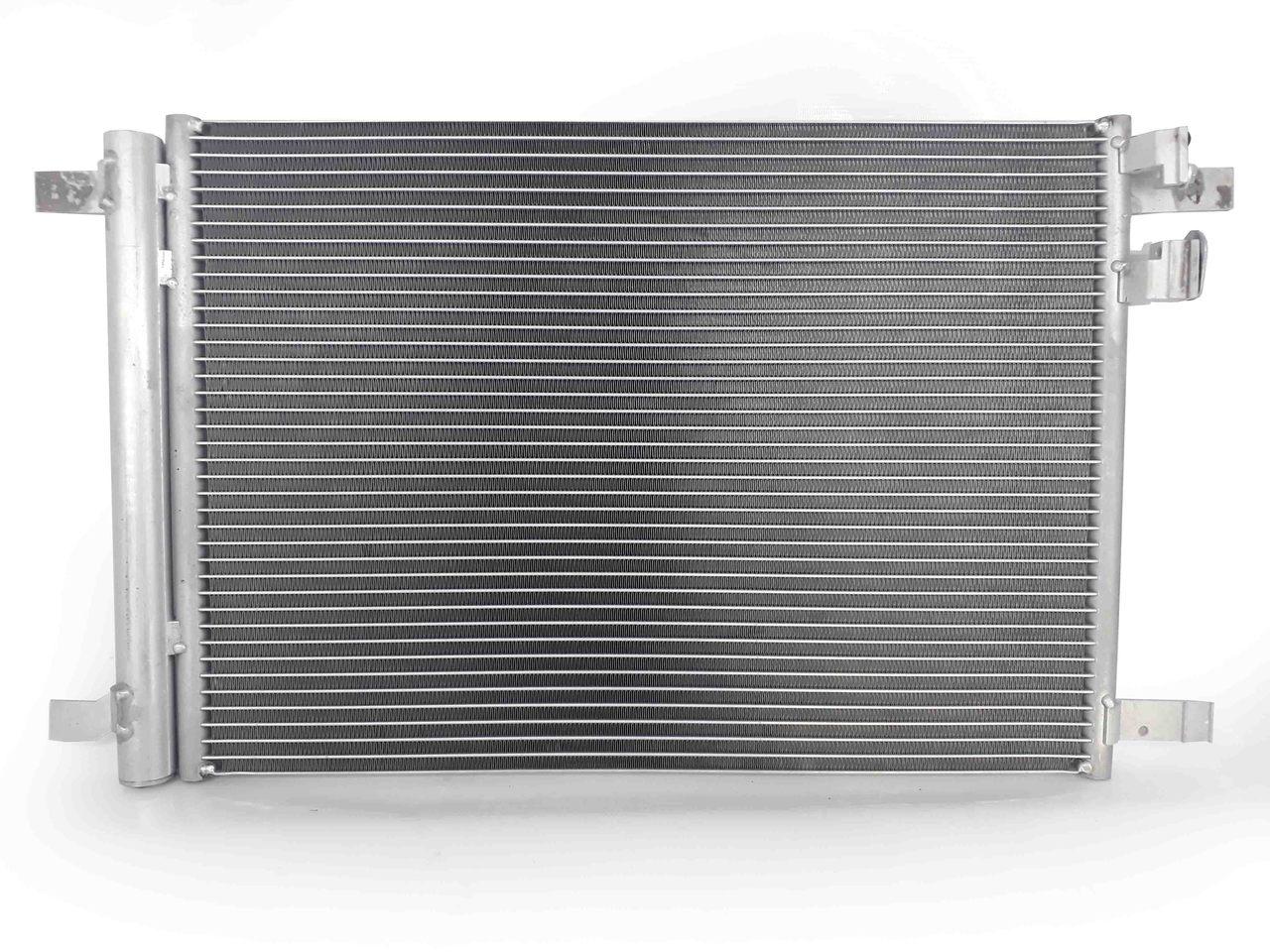 Condensador Golf Tsi 2013 Em Diante