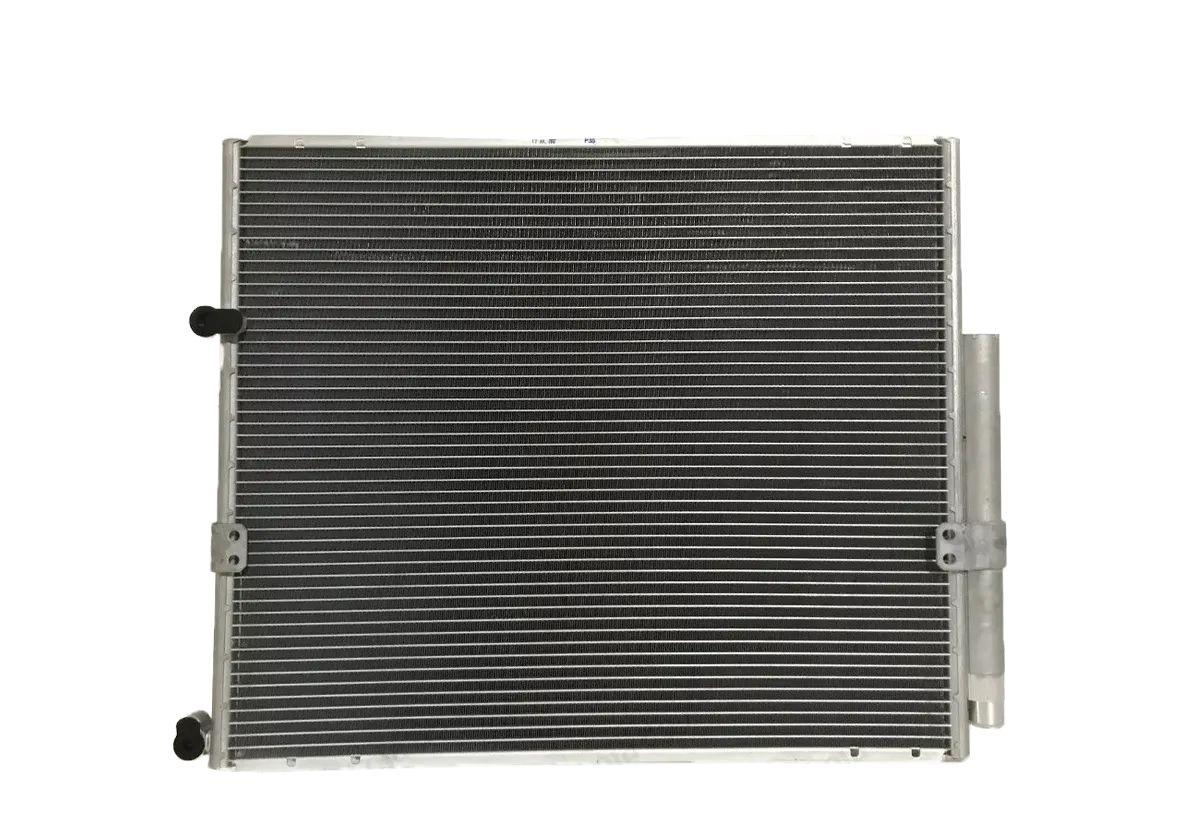 Condensador Hilux 3.0 Diesel - Original DENSO