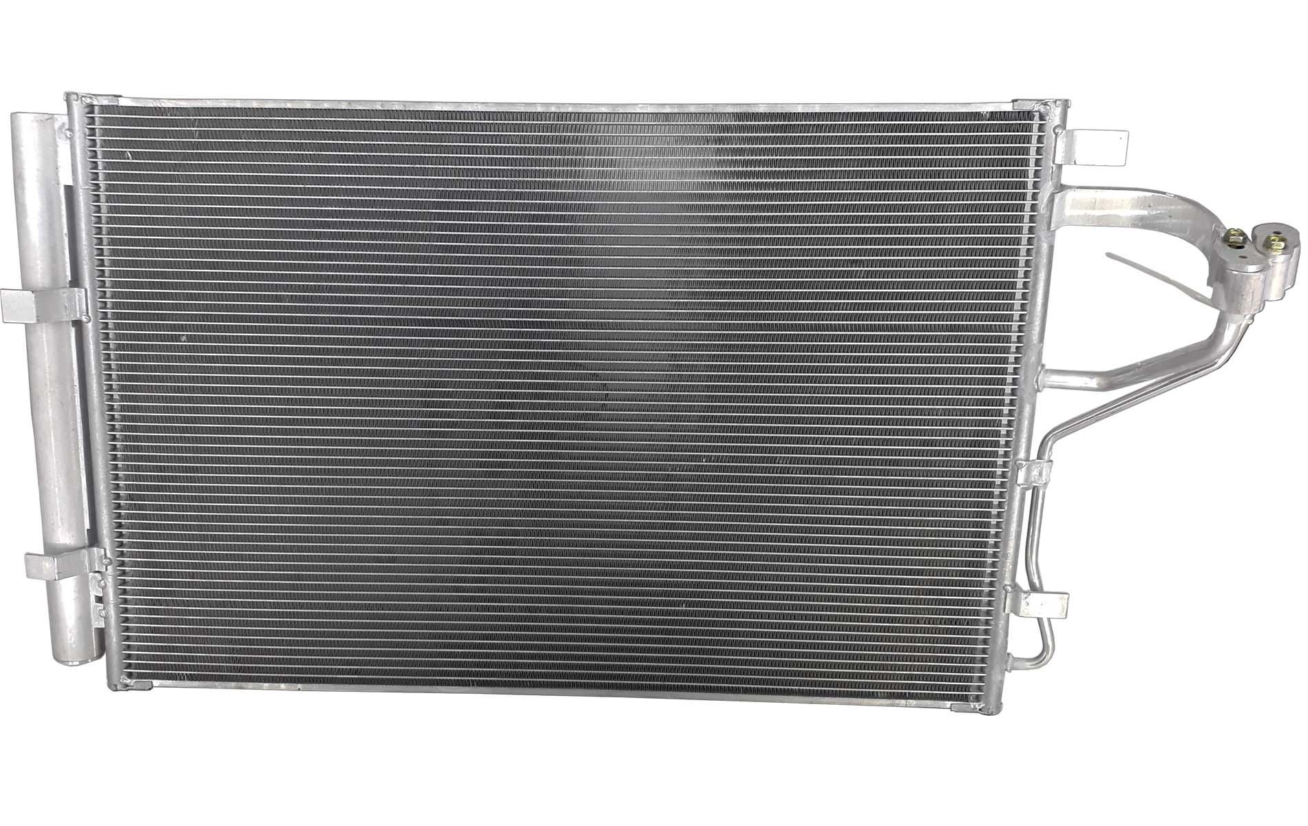 Condensador Hyundai I30 / Elantra