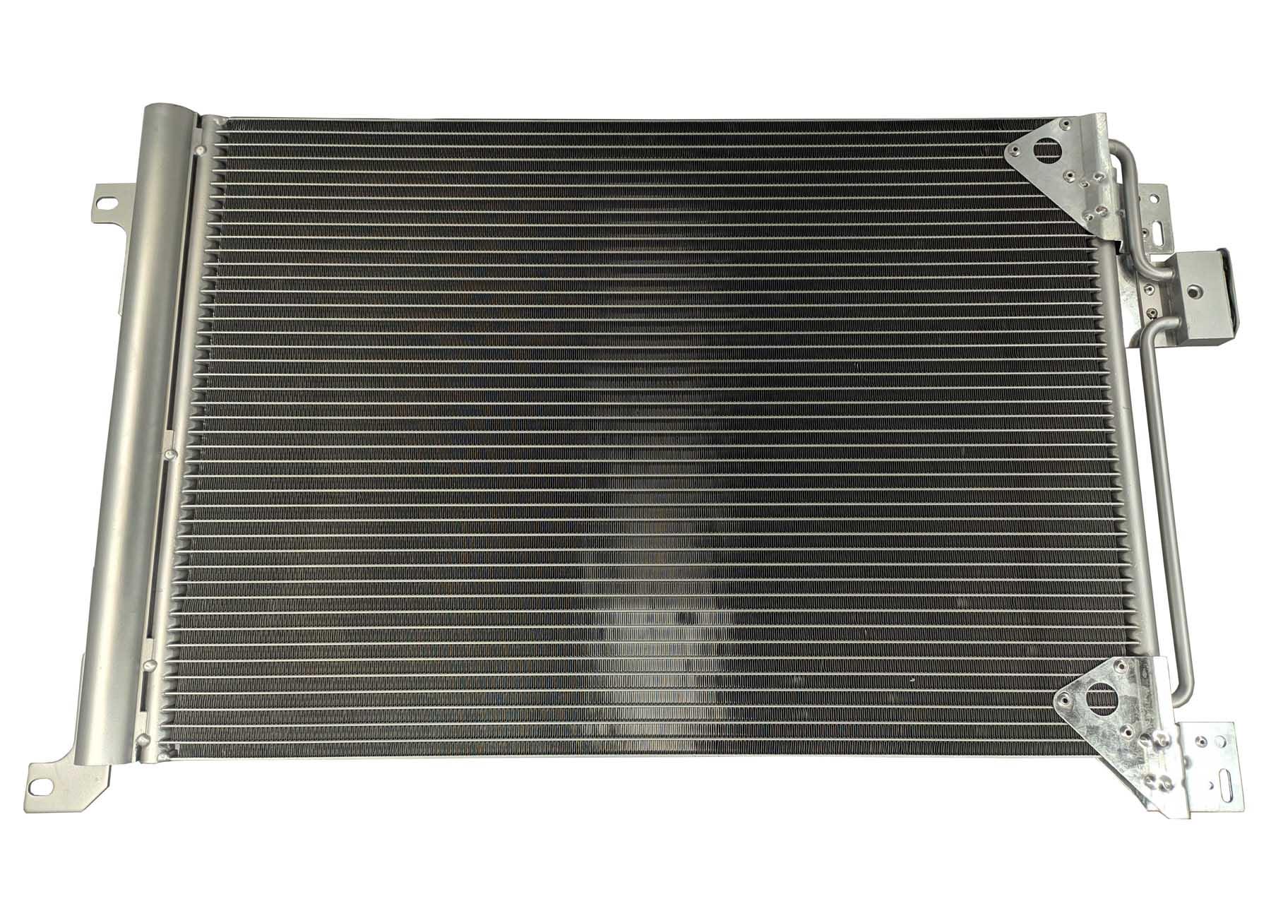 Condensador Iveco Stralis