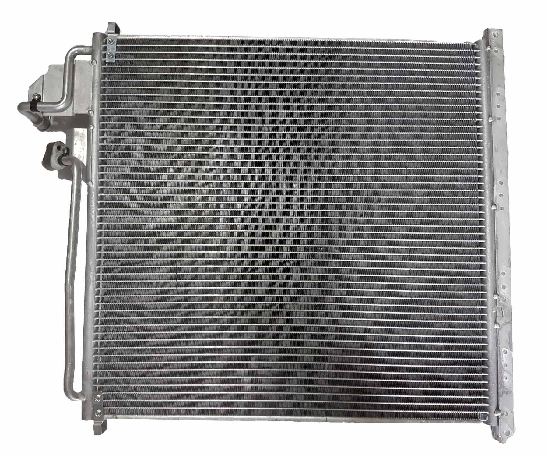 Condensador Ranger 2.8 3.0 Diesel
