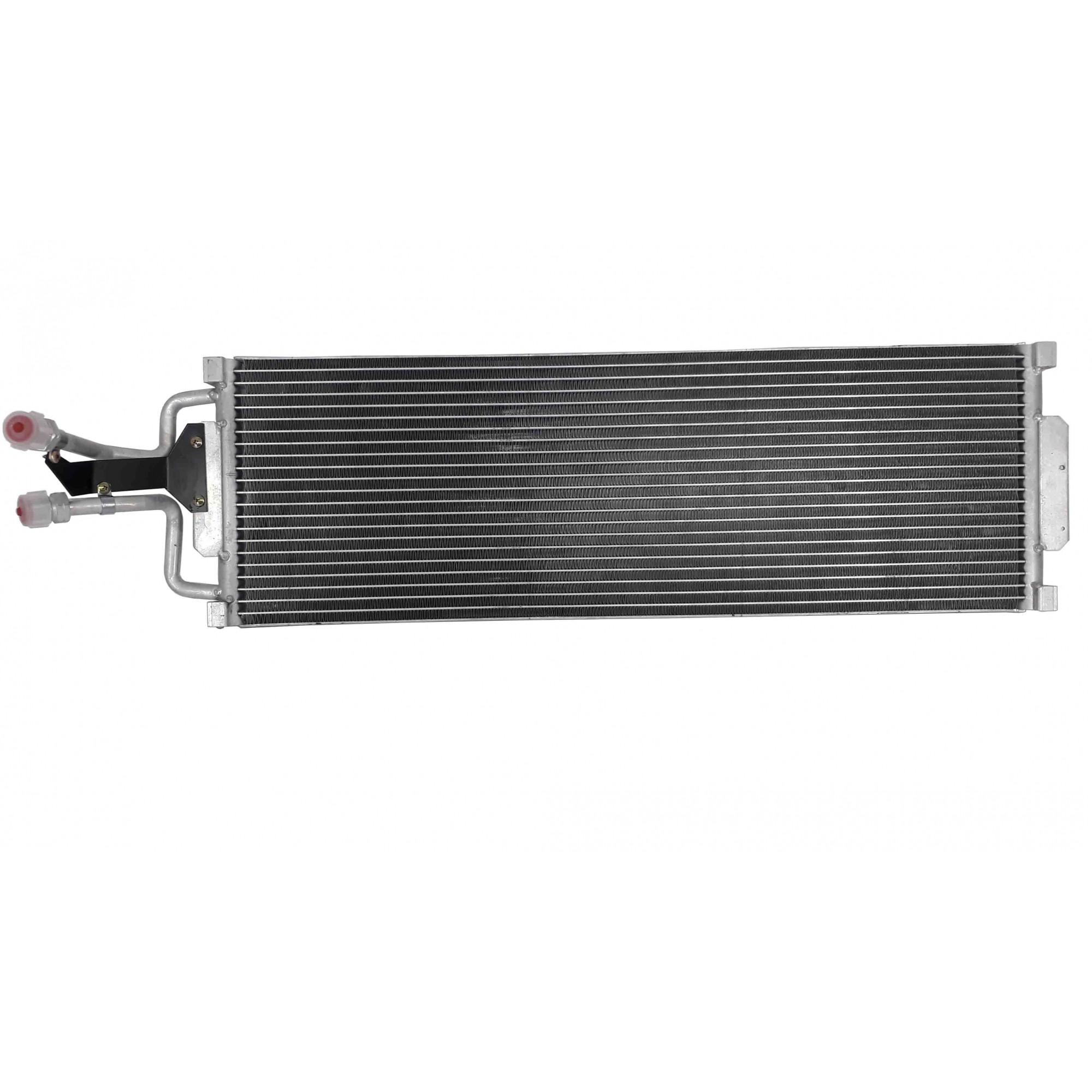 Condensador S10 / Blazer 2006 à 2012 - Original DENSO