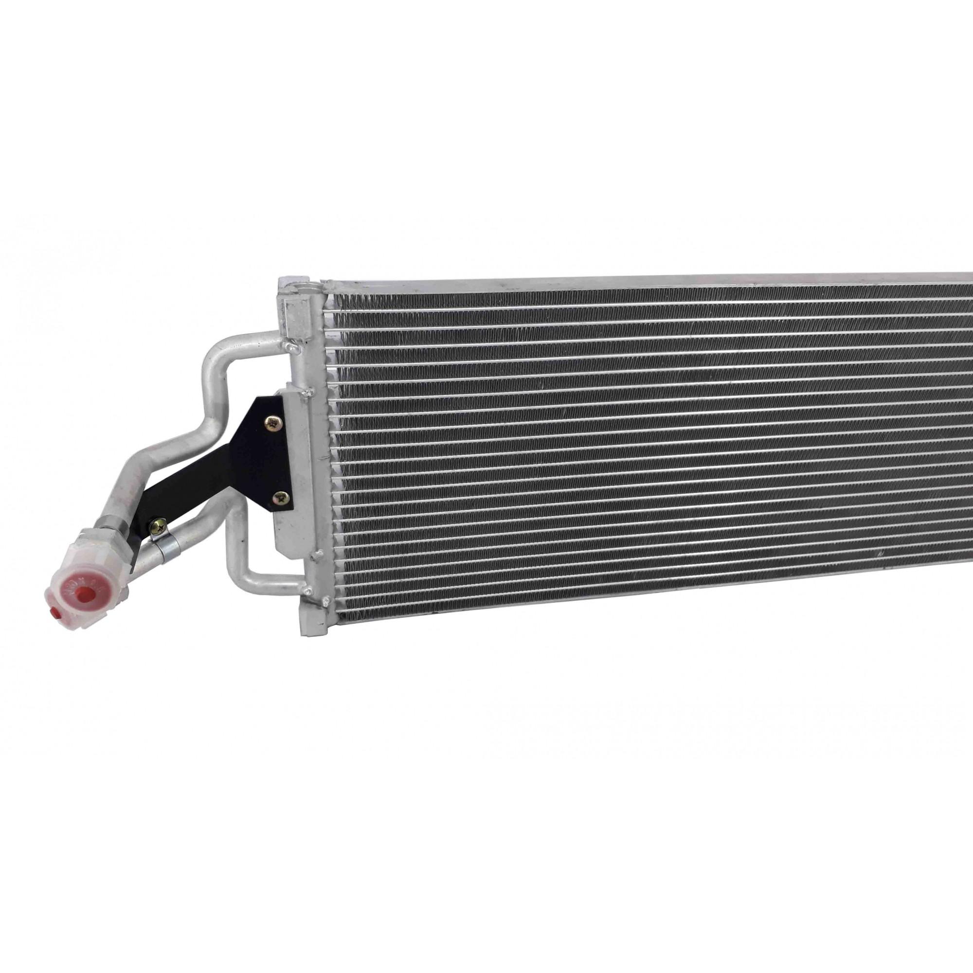 Condensador S10 / Blazer 2006 à 2012 Original DENSO