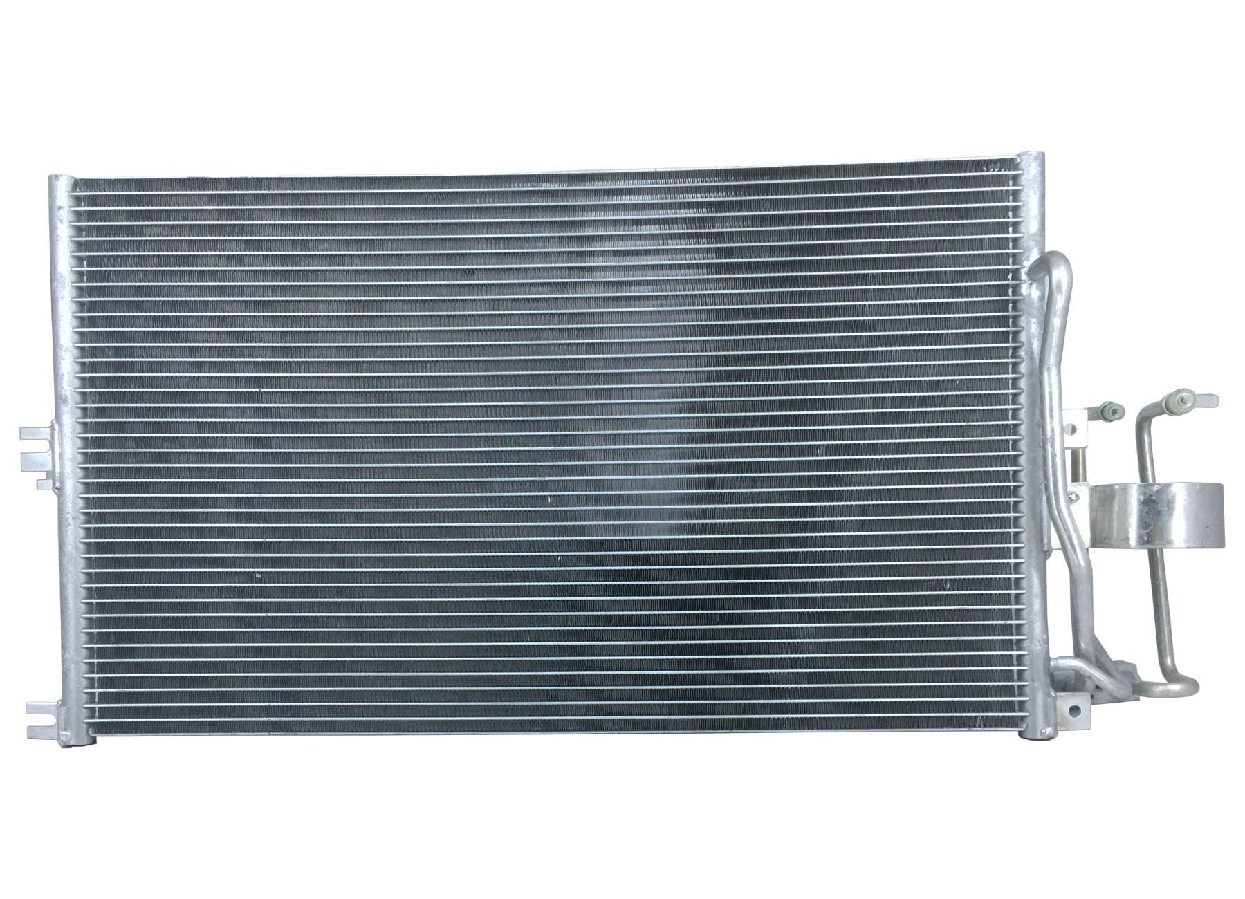 Condensador Vectra 1997 Até 2005
