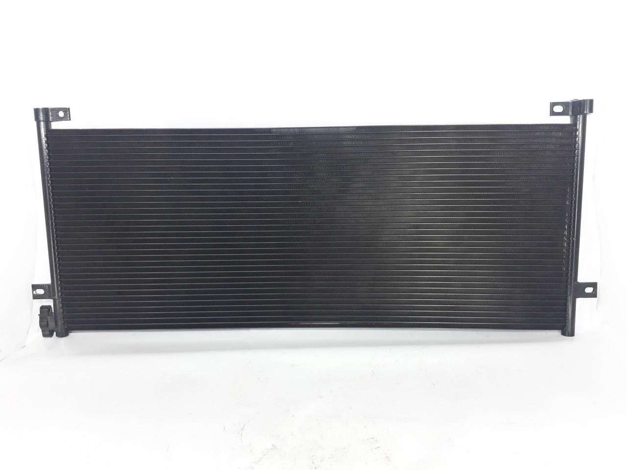 Condensador Volvo Fh / Nh 2015 Em Diante
