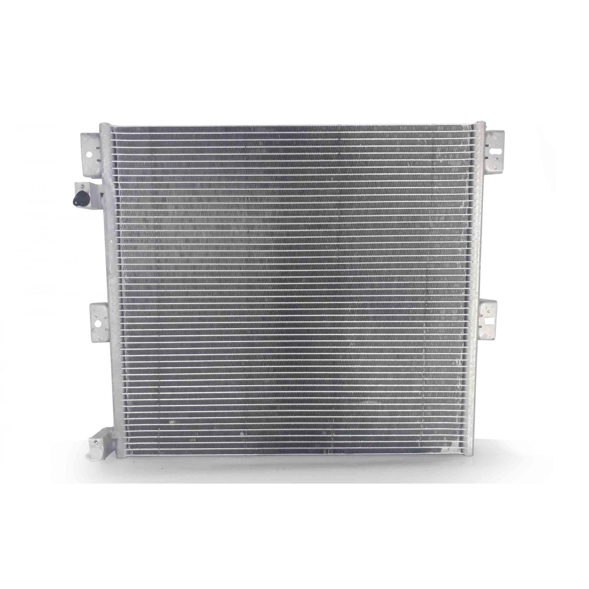 Condensador Volvo Vm - Original MAHLE