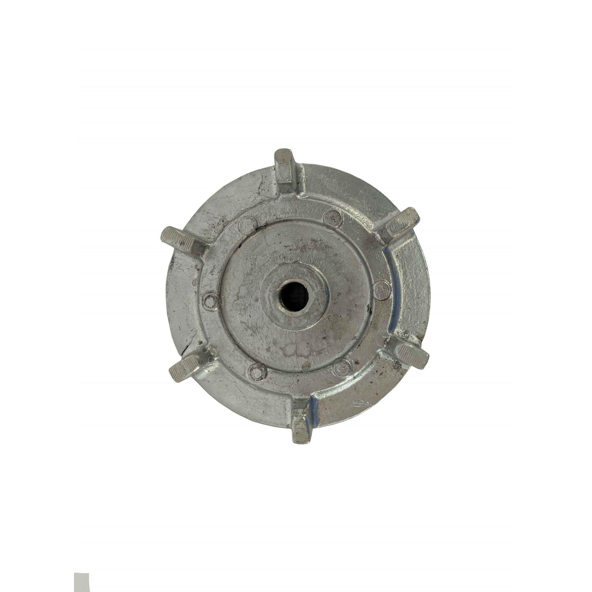 Embreagem Compressor Elétrico Polo / 3008 - DENSO