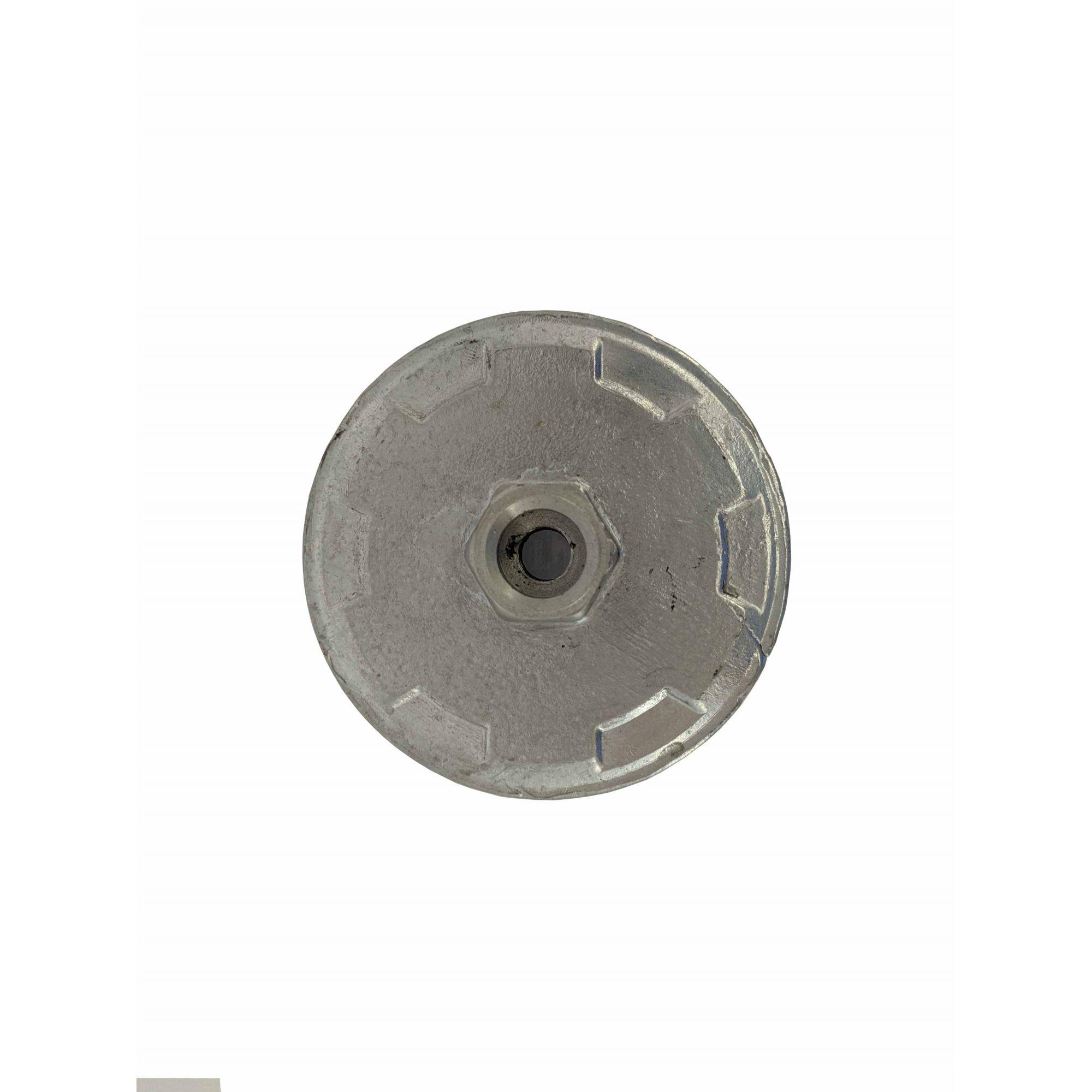 Cubo Embreagem Compressor Elétrico Polo / 3008 - DENSO