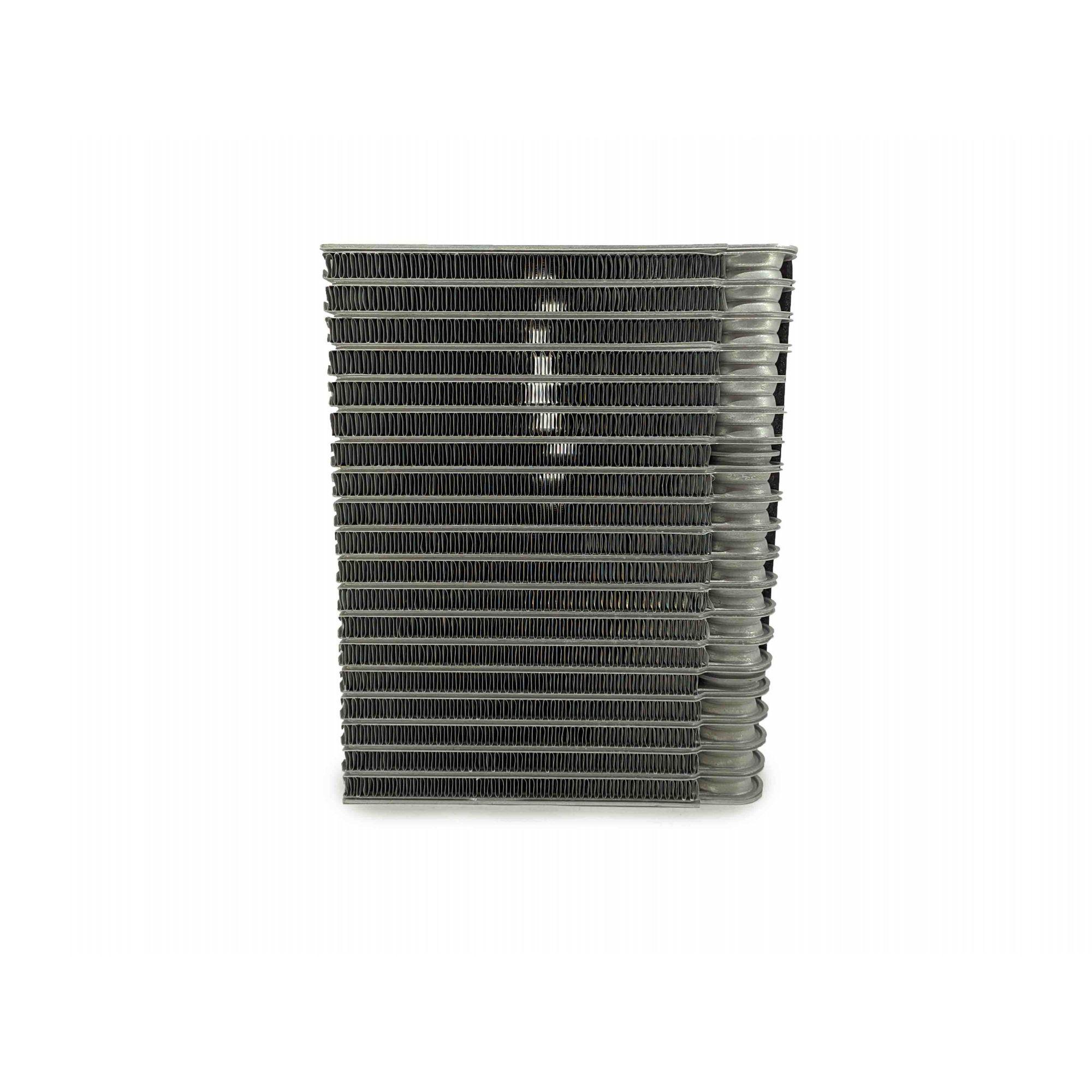 Evaporador De Ar Vw Gol G3/g4 Modelo Valeo