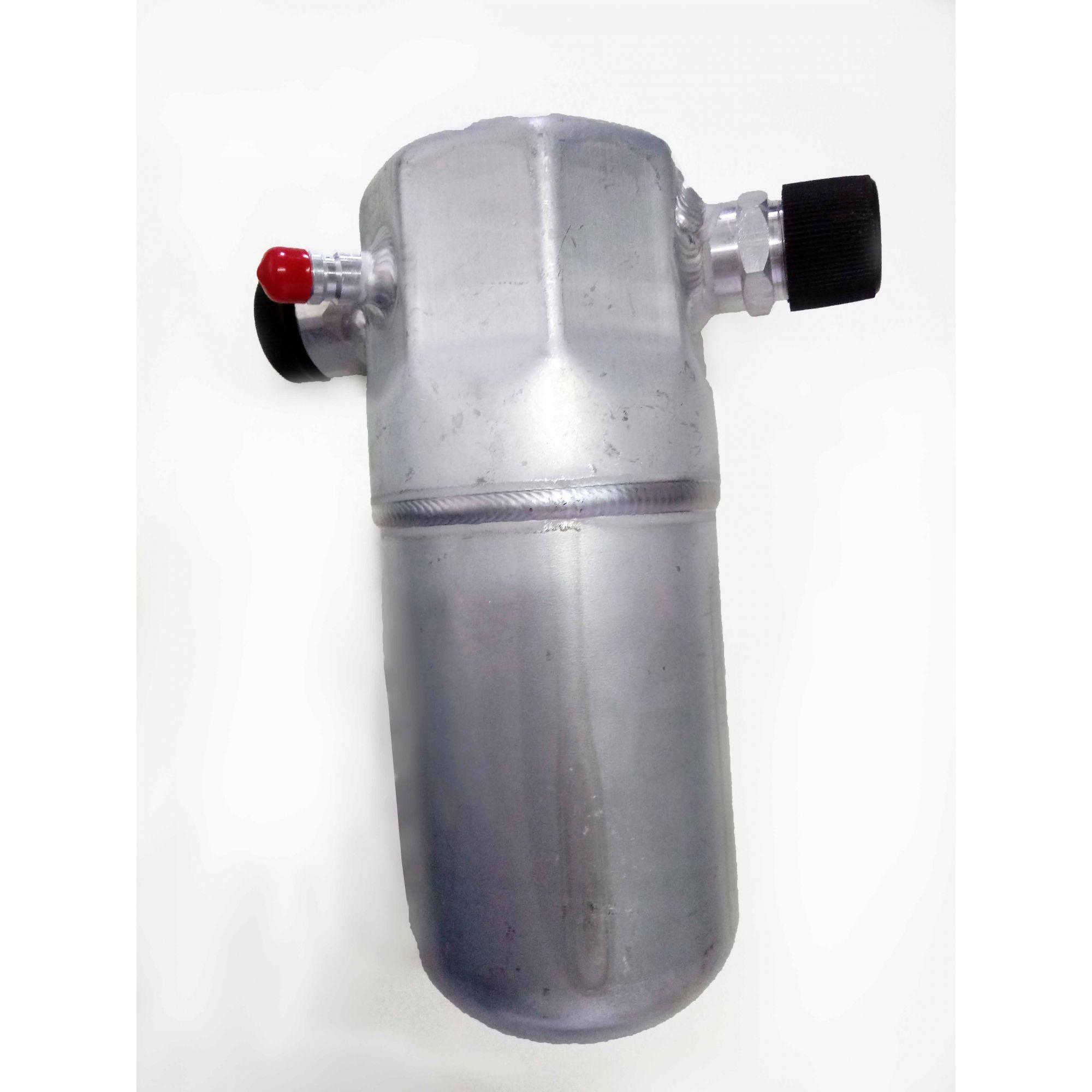 Filtro Acumulador S-10 2.2 2.8 E 4.3 Sem Pressostato