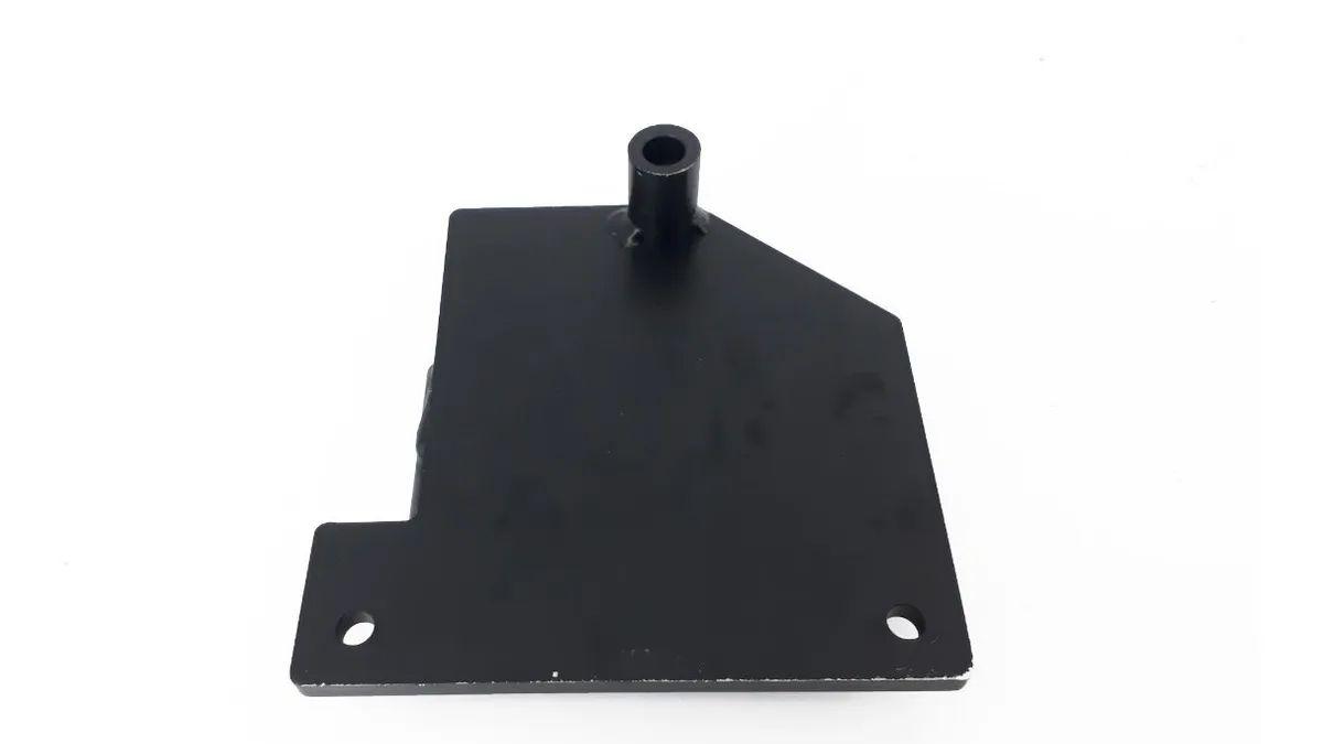 Kit Suporte Para Adaptação Compressor Sanden 7H15 Sprinter 2012