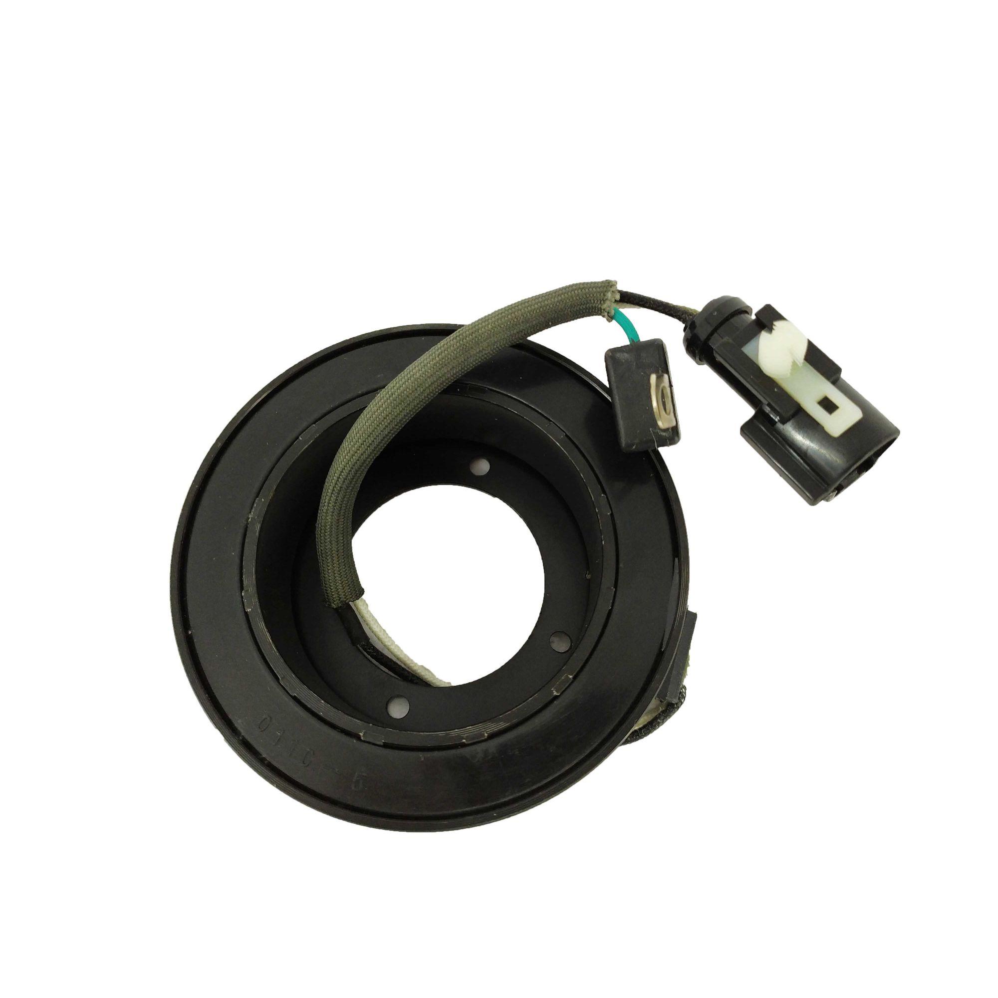Bobina Compressor Denso 6p148 / 10p15 - 12v