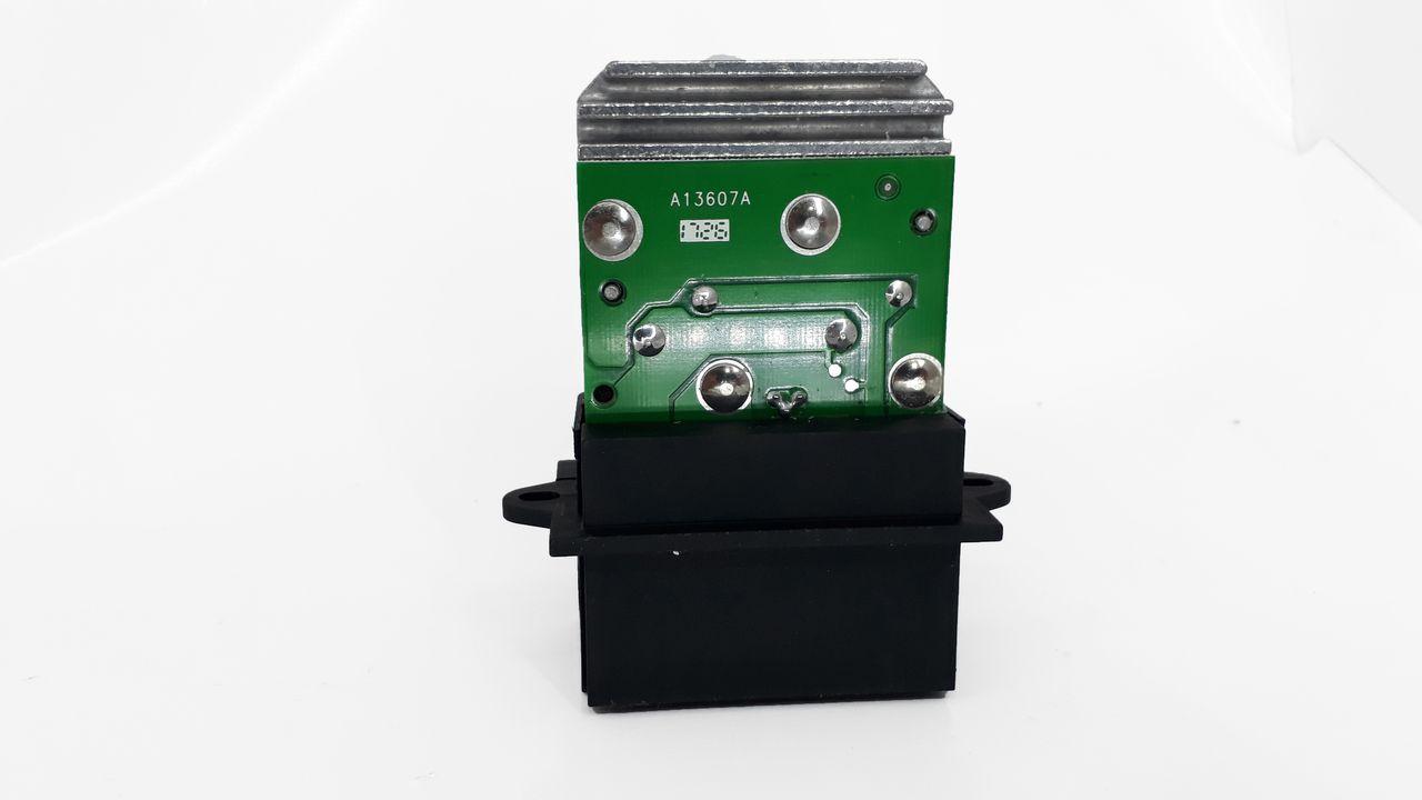 Resistência Ventilador Ar Condicionado Digital Vectra 99 até 05