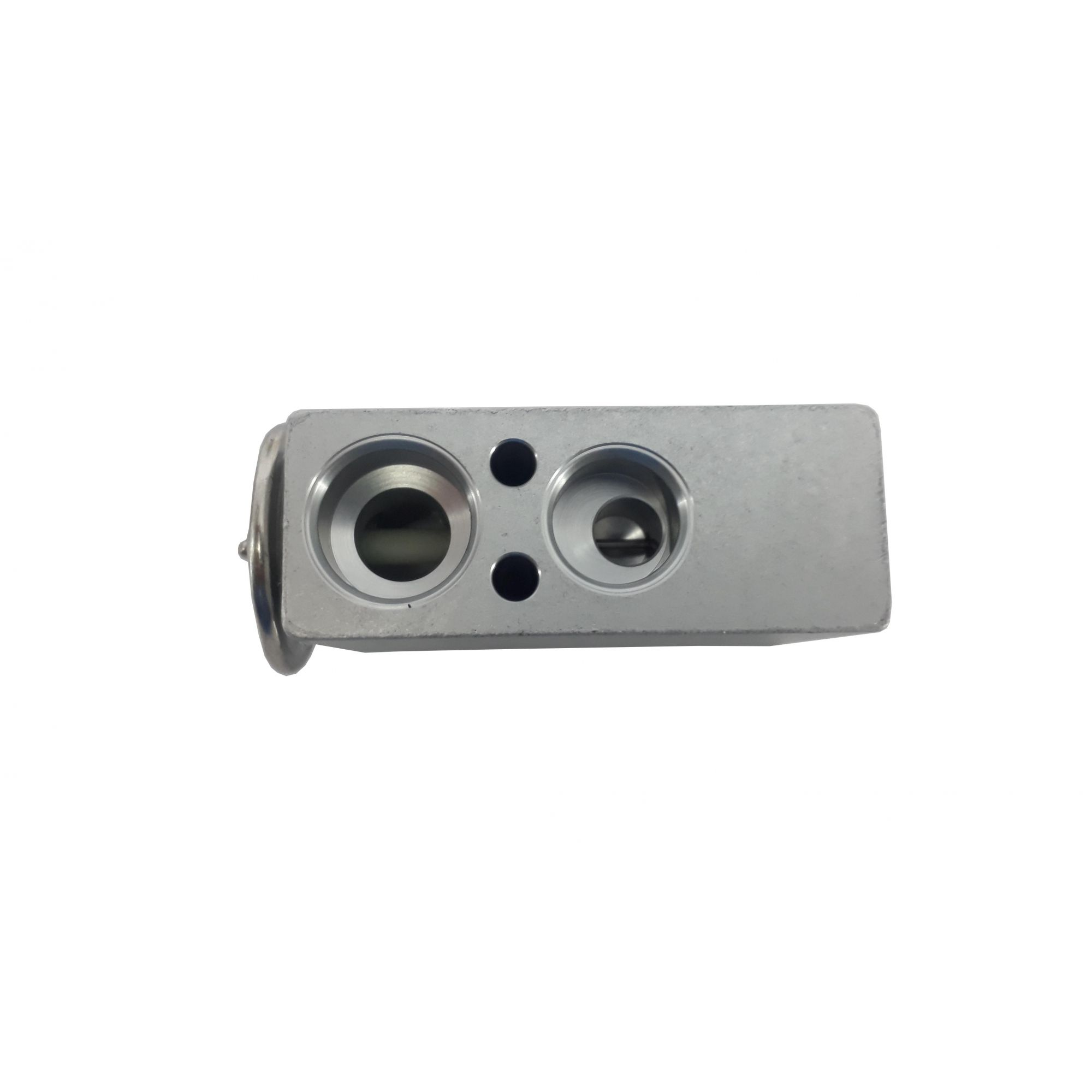Válvula de expansão Palio Fire / Fiorino / Uno / Mille - Original DENSO