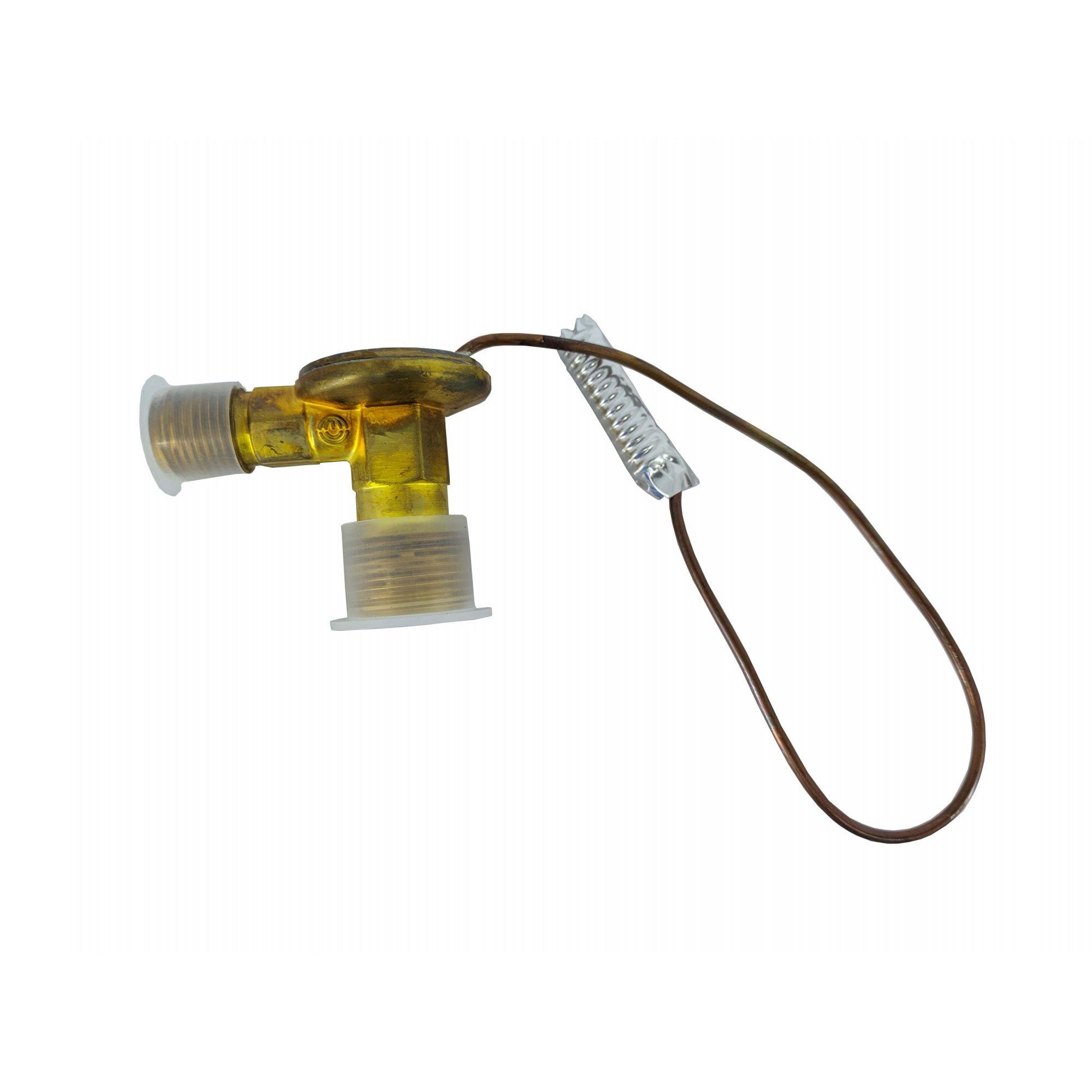 Válvula De Expansão Uno / L200 / Trator - DENSO