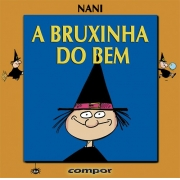 A BRUXINHA DO BEM