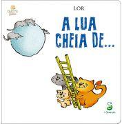 A LUA CHEIA DE...