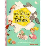 A ULTIMA HISTORIA ANTES DE DORMIR