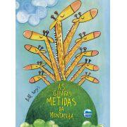 AS GIRAFAS METIDAS DA MONTANHA