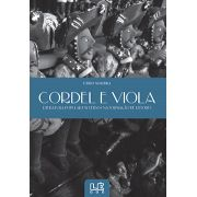 CORDEL E VIOLA - LITERATURA POPULAR EM VERSOS