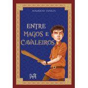 ENTRE MAGOS E CAVALEIROS